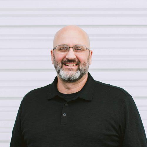 Brad Peterson