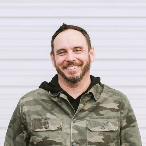 Mike Tatlock